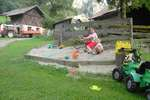 Children, Play, Farm holidays in Sarentino Valley